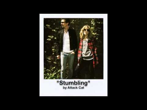 """Stumbling"" by Attack Cat"
