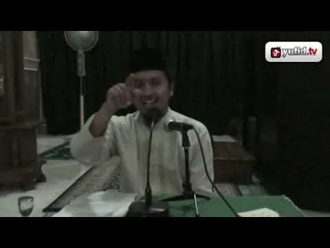 Tafsir Surat Al Ma\'un - Muqaddimah - Ustadz Abdullah Zaen