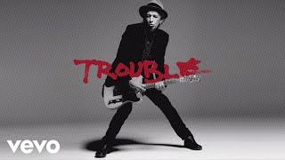 Keith Richards - Trouble (Audio)