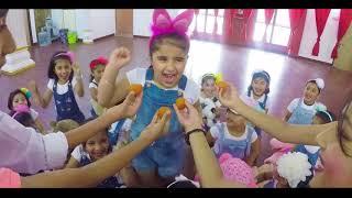 Chalti hai kya 9 se 12 kids dance | kids dance | tan tana tan | seline's choreography|