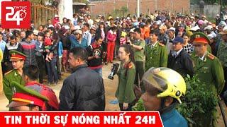 Tin Tức Nóng Nhất Ngày 13/5/2021 | Tin An Ninh Thời Sự Việt Nam Mới Nhất Hôm Nay | TIN TỨC 24H TV