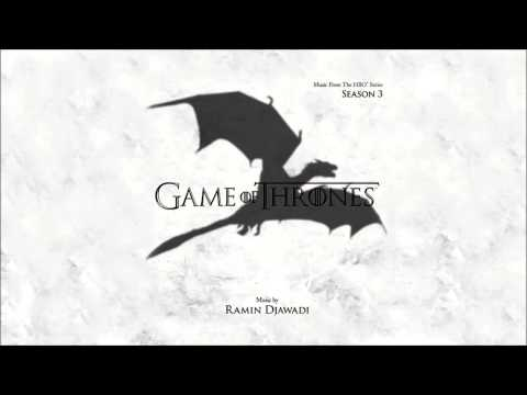 Baixar 14  - The Bear and the Maiden Fair   - Game of Thrones  - Season 3 - Soundtrack