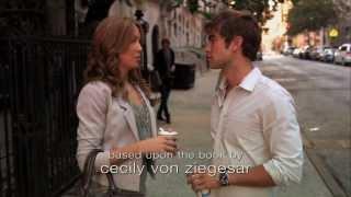 Gossip Girl 4x02 -