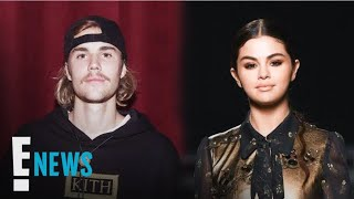 """Justin Bieber Feels """"Guilty"""" About Selena Gomez's Hospitalization   E! News"""