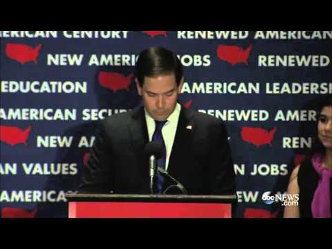 Marco Thanks Supporters In Miami: I Am Grateful To All Of You | Marco Rubio for President