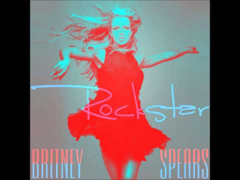 Britney Spears - Rockstar (NEW 2011 Leaked Song from In The Zone) [Download Link + Lyrics]