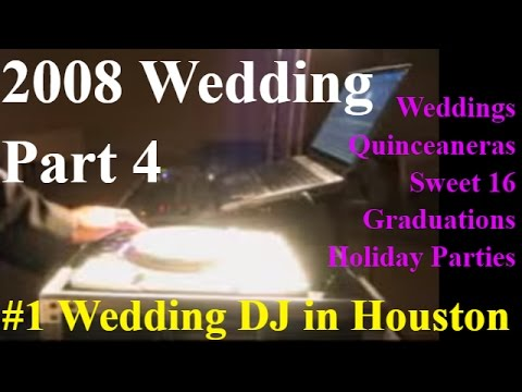 DJ in Houston Wedding Mix Cumbias Sonideras  Aniceto Molina  Celso Pina Huapangos Tigres #4