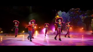 Watch Now: Mickey's Search Party Disney on Ice show