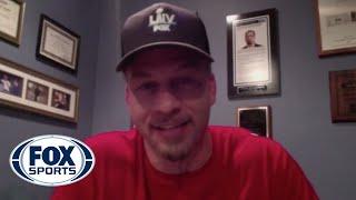 Chris Broussard reacts to Michael Jordan's 'The Last Dance': Episodes 9 & 10   FOX SPORTS
