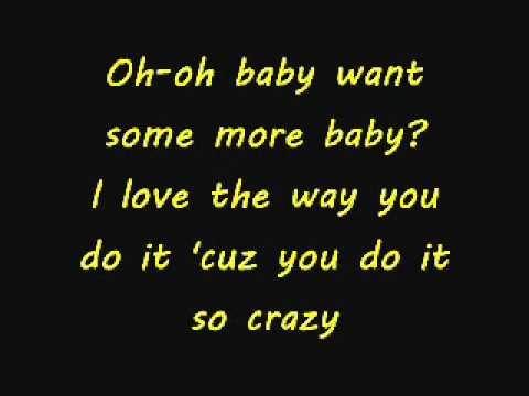 Flo Rida Turn Around (5,4,3,2,1) Lyrics