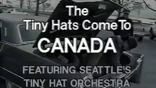 Seattle's Tiny Hat Orchestra come to Canada