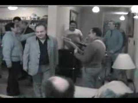 Video Reunion Luis Dimas y Los Twisters