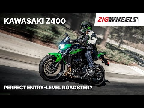 ????? Bikes We'd Like To See In India - Kawasaki Z400 | Price, Features, Engine & More
