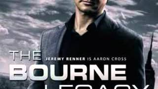 Bourne Legacy movie in theaters August 10, 2012