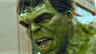 Hulk DELETED DEATH SCENE Revealed By Mark Ruffalo - Avengers Infinity War