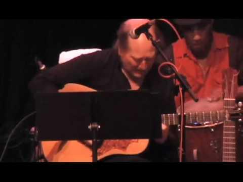 Mariah Parker's Indo Latin Jazz Ensemble - Milo's Moment