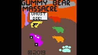 Gummy Bear Massacre 2