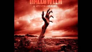 Allen Halloween - 2.ALELUIA A RESSURREIÇÃO DO KRIMINAL