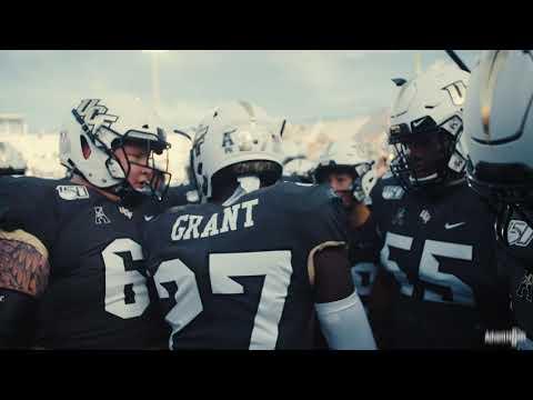 2019 UCF Football Game 2 Trailer: FAU