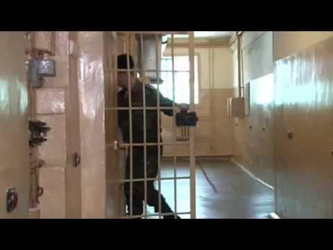Тюрьмы беларуси