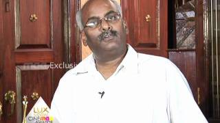 Cinemaa Awards 2011 - M M Keeravani About  Lifetime Achievement Award To SPB