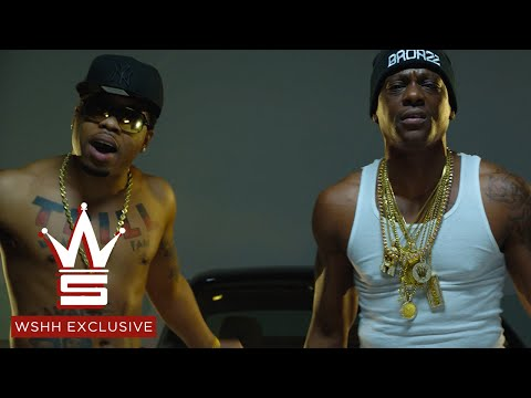 "Boosie Badazz & Webbie ""Problem"" (Official Music Video)"