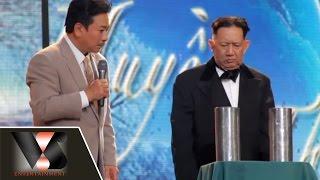Ảo Thuật Mạc Can - Mc Việt Thảo -   Show Huyền Thoại 3  | Vân Sơn 45