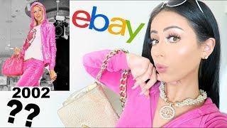 BUYING VINTAGE DESIGNER CLOTHES ON EBAY?!