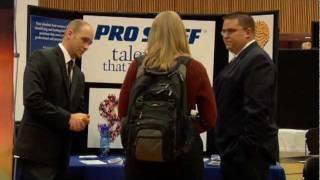 How to prepare for a Job Fair