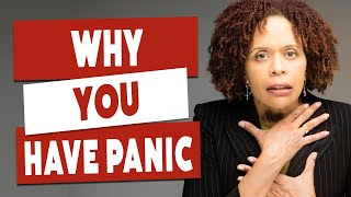 What are Panic Attacks – Why You Get them?