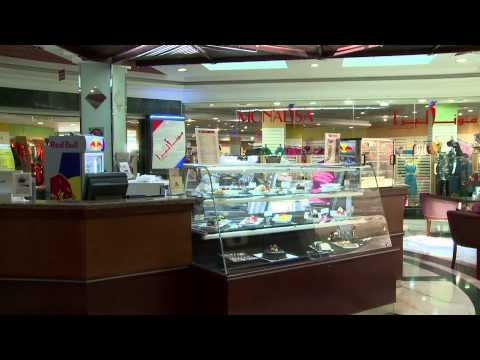 Al Bustan Centre & Residence -- Hotel Spotlight with Resident Manager Arun Kumar