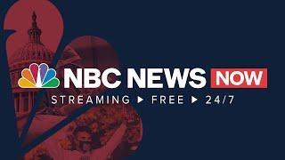 LIVE: NBC News NOW - September 21