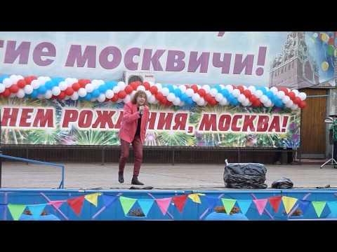 Александр Добрынин.