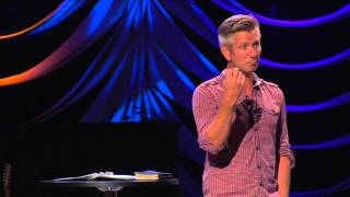 Greater: Authenticity vs. Pretentiousness | Pete Wilson