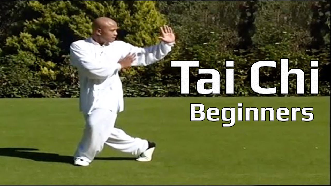 Youtube tai chi
