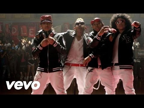Mindless Behavior - Mrs. Right ft. Diggy Simmons
