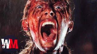 Top 10 Horror Movies Ruined by Terrible Endings!