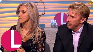 The Speakmans Give Tips for Coping With Anxiety | Lorraine