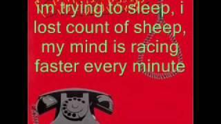 Goldfinger - Superman lyrics