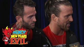 WWE NXT Dusty Rhodes Classic Tag Teams Finalized