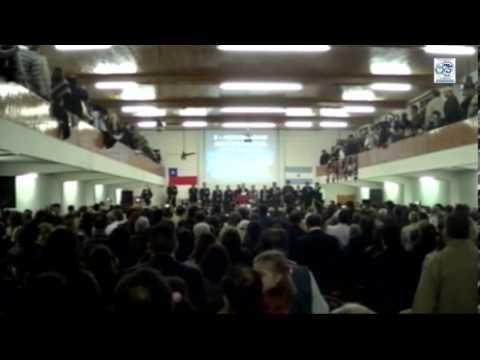 75 años IEPA Banda de la Policia de Mendoza
