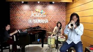 Yelfris Valdes Jazz FM Live Session