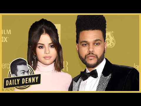 Selena Gomez & The Weeknd Split After 10 Months of Dating, Reunites With Bieber AGAIN | Daily Denny