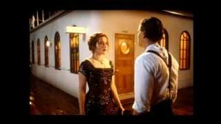 Titanic OST 08 - Unable To Stay, Unwilling To Leave