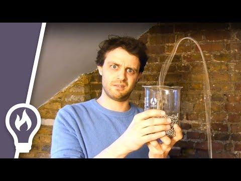 Koralikowa zagadka z dziedziny fizyki