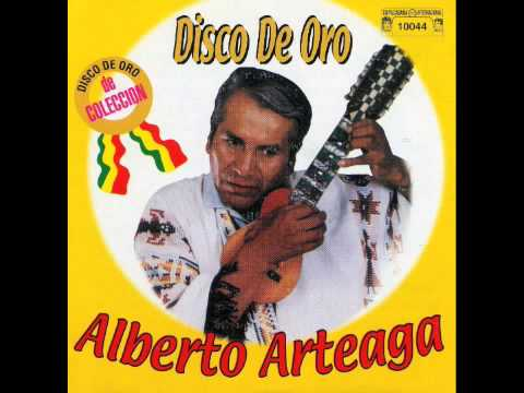 Alberto Arteaga - Che Cholita - Charango Bolivia