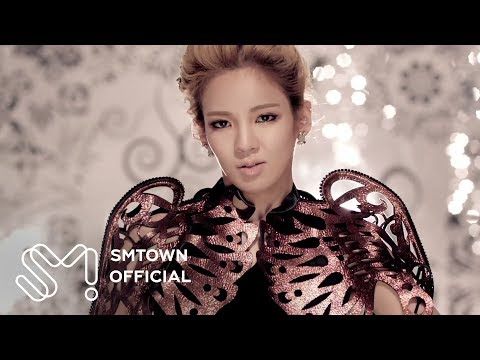 Girls' Generation 소녀시대 'The Boys' MV Teaser #2 (ENG Ver.)