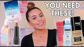 MAY FAVORITES 2019: MUST HAVE BEAUTY PRODUCTS YOU NEED! | JuicyJas