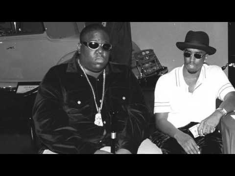 Notorious B.I.G. - Hypnotize (Ride Remix)