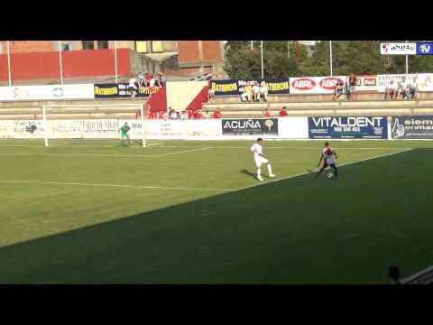 Arosa SC 2-0 Pontevedra CF - 02